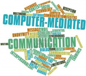computer-mediated-communication
